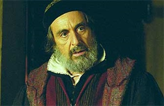 The Merchant of Venice - trailer