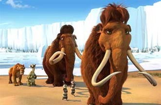 Ice Age 2 - trailer