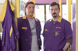 Clerks II: The Passion of the Clerks - trailer