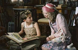 Arthur en de Minimoys trailer