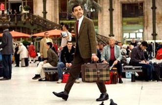 Mr. Bean's Holiday - trailer