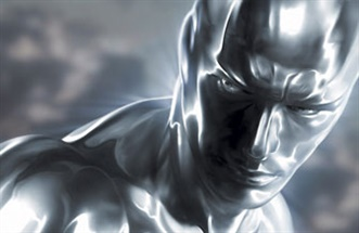 Fantastic Four Rise of the Silver Surfer - trailer