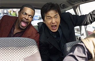 Rush Hour 3 - trailer
