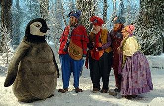 Plop en de Pinguin - trailer