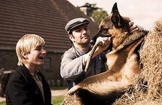 Snuf de hond in oorlogstijd - trailer