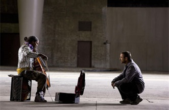 The Soloist - trailer