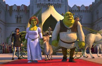 Shrek 2 - trailer