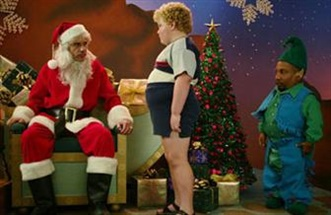 Bad Santa - trailer
