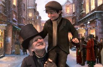 A Christmas Carol - trailer