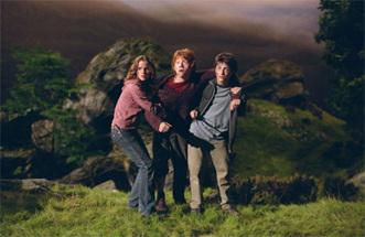 Harry Potter and the Prisoner of Azkaban - trailer