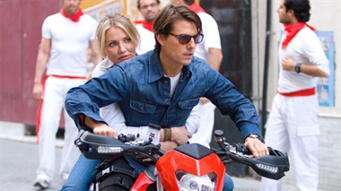 Knight and Day - trailer