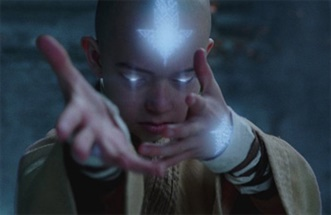The Last Airbender - trailer
