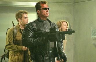 Terminator 3 - trailer