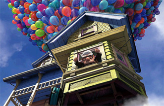 Up - trailer