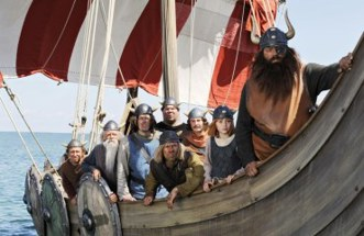 Wickie de Viking - trailer