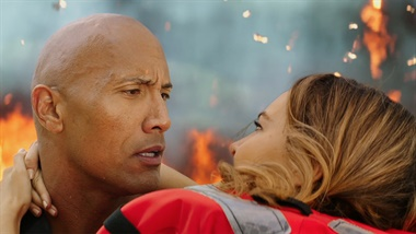 Baywatch - trailer