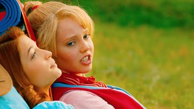 Bibi & Tina: Jongens tegen de Meiden - trailer
