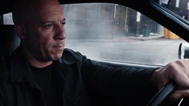 Fast & Furious 8 - trailer