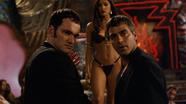 From Dusk Till Dawn - trailer