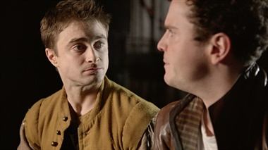 NT Live: Rosencrantz & Guildenstern Are Dead - trailer