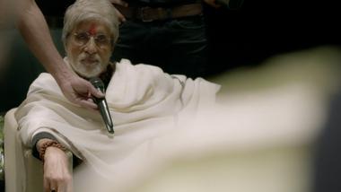 Sarkar 3 - trailer