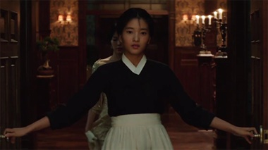 The Handmaiden - trailer