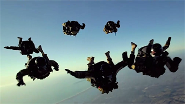 Act of Valor - trailer