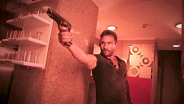 Agent Vinod - trailer