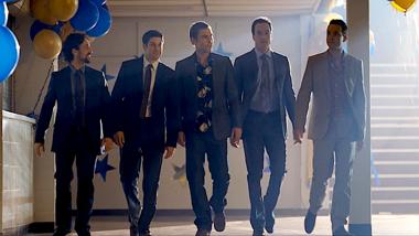 American Pie: Reunion - trailer 2