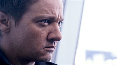 The Bourne Legacy - teaser