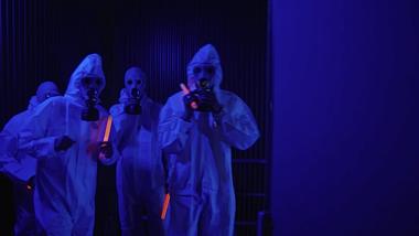 Chernobyl Diaries - SNEAK PREVIEW