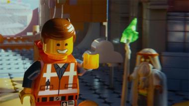 De Lego Film - trailer