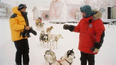 Trailer - Eight Below