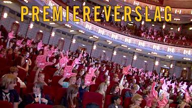 Glee The 3D Concert Movie - premièreverslag