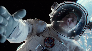 Gravity - trailer 4