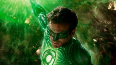 Green Lantern - trailer 2