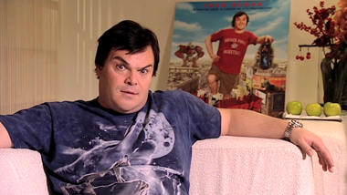 Gulliver's Travels - Interview: Jack Black