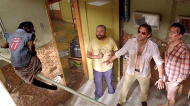 The Hangover 2 - trailer NL subs