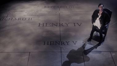Henry IV - trailer