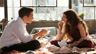 Love and Other Drugs - clip: I Love You