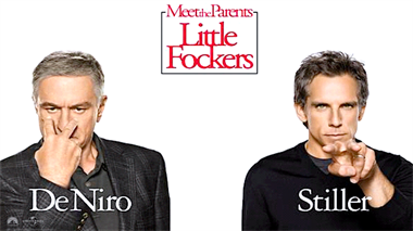 Meet The Parents: Little Fockers - clip: Jack & Greg
