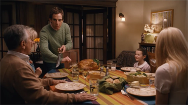 Meet The Parents: Little Fockers trailer 2