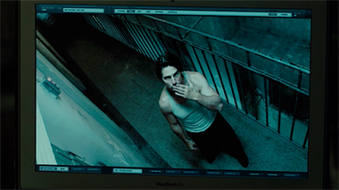 Mission: Impossible - Ghost Protocol - Clip: Open The Door