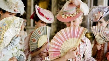 Trailer - Marie Antoinette