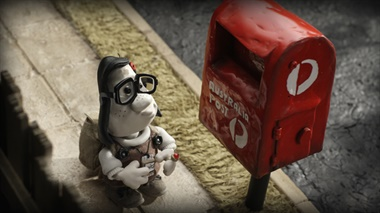 Trailer - Mary and Max