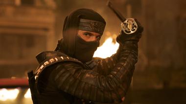 Trailer - Ninja