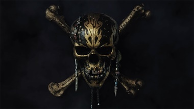 Pirates of the Caribbean: Salazar's Revenge - trailer