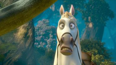 Rapunzel - Wanted: Sidekick