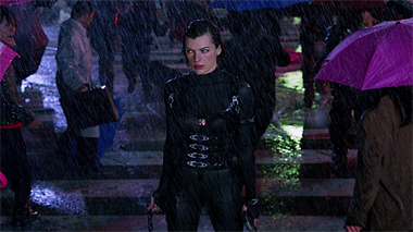 Resident Evil: Retribution - trailer 2