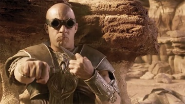 Riddick - trailer 1